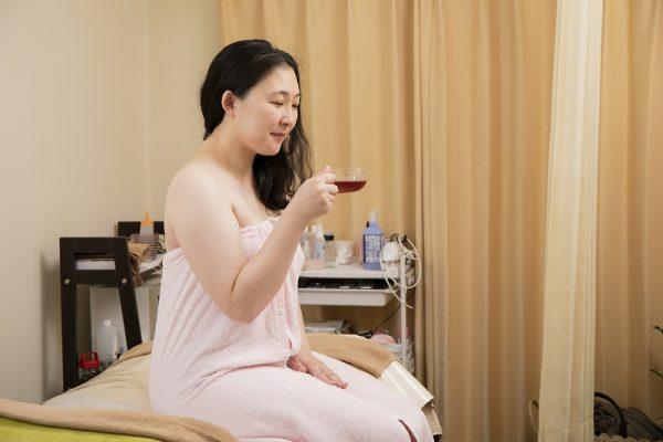 美容以外にもファセテラピーFeelは、身体のシェイプアップから不眠や片頭痛といった心のお悩みにも対応いたしております。